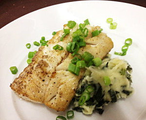 141_Smoked cod with colcannon